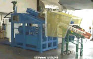 CO2 Air Block Press
