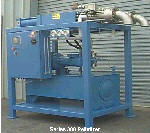 CO2Air Serries 300 Pelletizer