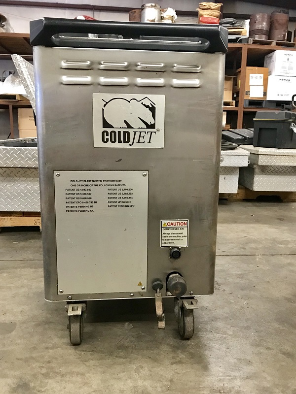 Used Graco Ecoquip 2 For Sale